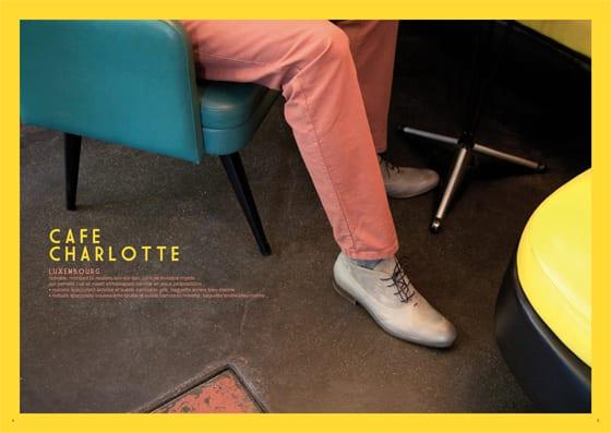 Richelieu _Luxembourg par Florian Wernert pour BATA