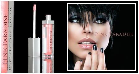 Gloss Pink Paradise de Grégory Ferrié