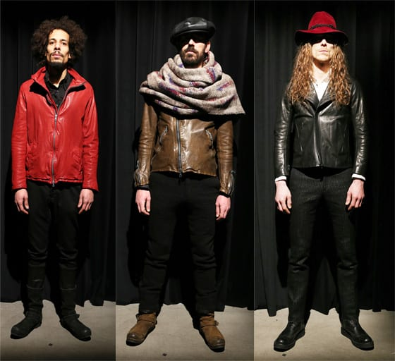 Backlash FW 2013-14