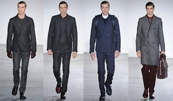 Wooyougmi collection Automne-Hiver 2013-14