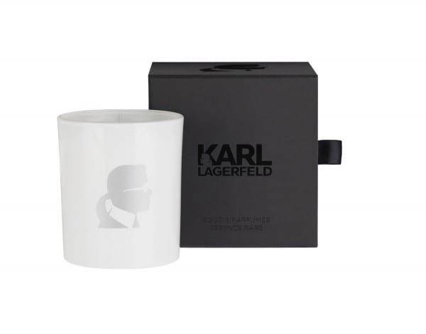 Essence Rare Karl Lagerfeld