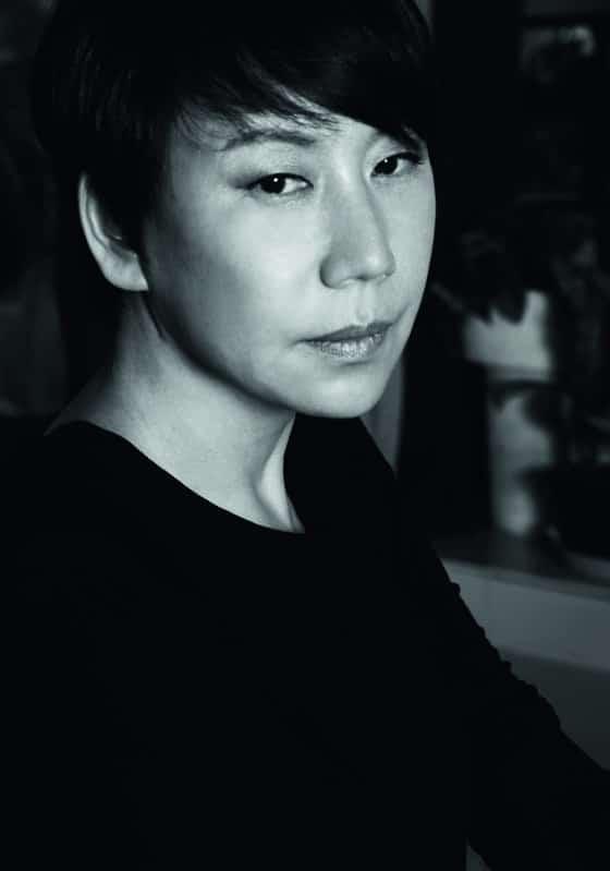 Madame Woo