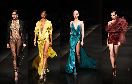 Alexandre Vauthier Couture SS14 ®ED