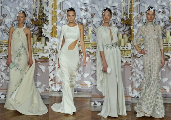 Alexis Mabille Haute Couture SS14