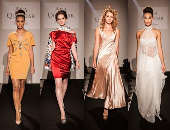 Ana Quasoar Couture SS14