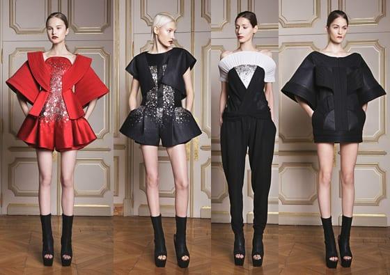ILJA Couture SS14