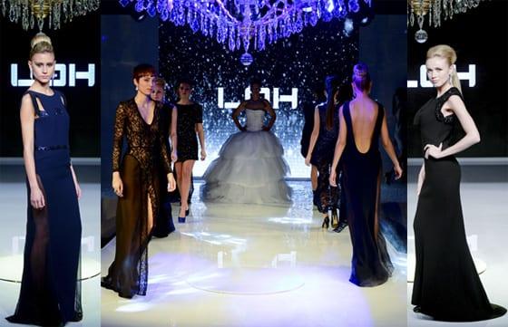 Maison LOH Couture SS14