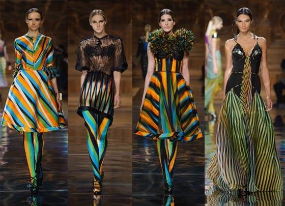 Oscar Carvallo Couture SS14