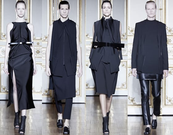 Rad Hourani Couture SS14