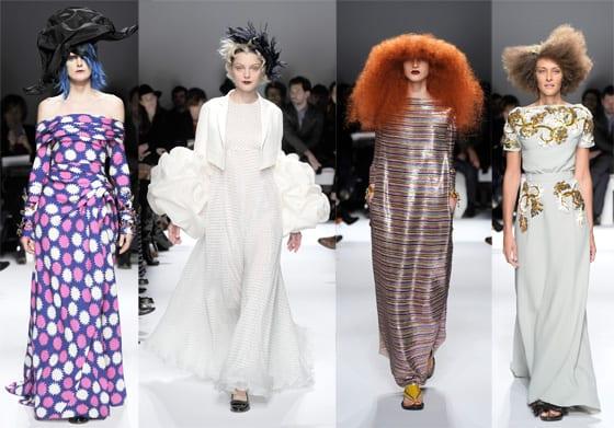 Schiaparelli Couture SS14