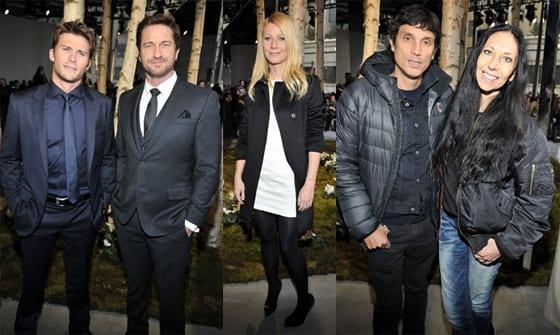 Scott Eastwood et Gerard Butler_Gwyneth Paltrow_Inez van Lamsweerde et Vinoodh Matadin