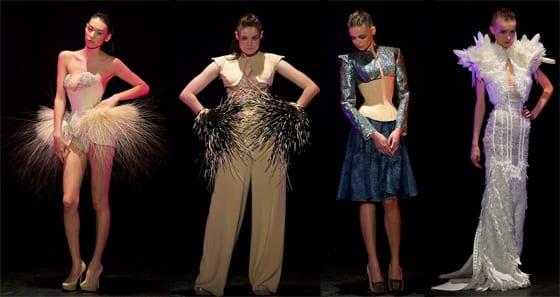 Serkan Cura Couture SS14