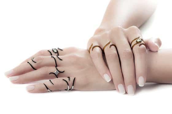 Skin Tattoo by Christina Debs Fine Jewelry