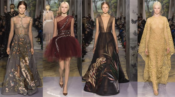Valentino Haute Couture SS14