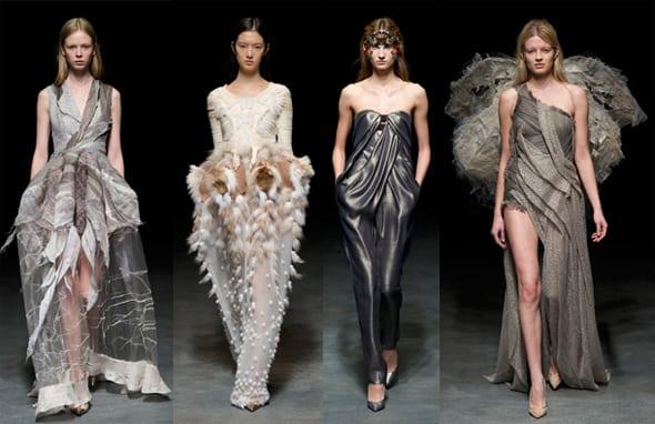 Yiqing Yin Couture SS14