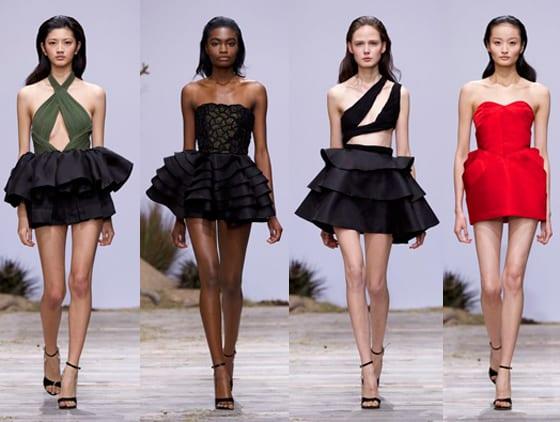 Zuhaitz Couture SS14