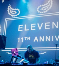 ELEVEN PARIS-11th Anniversary_photo SayWho_Dj Pone