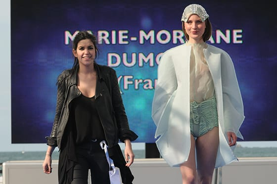Marie-Morgan Dumont Prix Messe Frankfurt France Dinard 2014