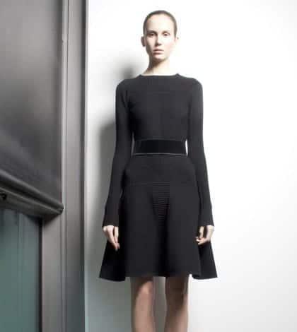 a1f7cf39faa 4 secrets pour toujours bien porter la robe noire - Fashion Spider