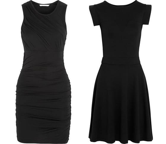 f5d71980b26b0 4 secrets pour toujours bien porter la robe noire - Fashion Spider