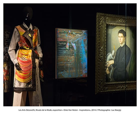 DRIES-VAN-NOTEN_Inspirations (c) Les Arts Décoratifs_Photo_Luc Boegly