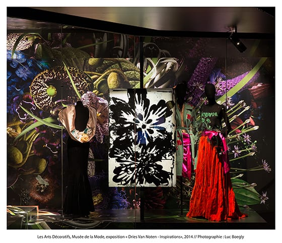DRIES-VAN-NOTEN_Inspirations (c) Les Arts Décoratifs_Photo_Luc Boegly