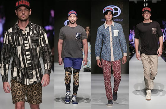 Diego Alvarez Costa Rica 2014-collection homme@Juan Caliva