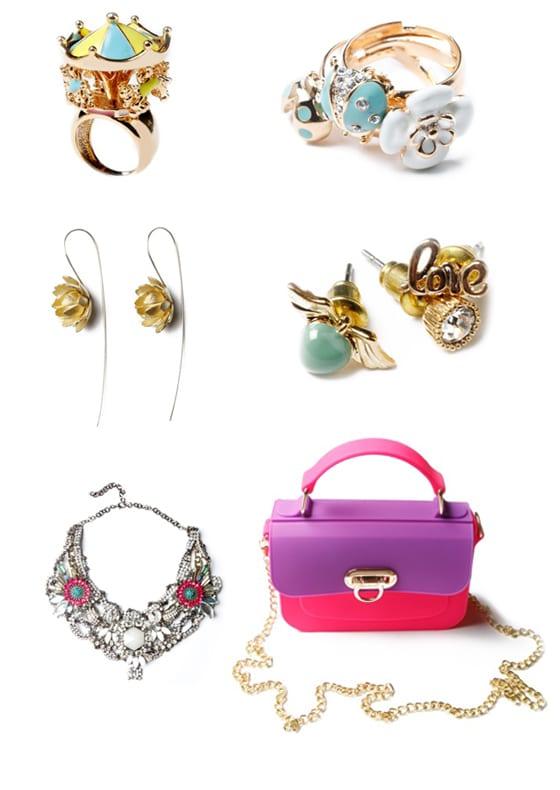 Accessoires Fashiondealeuse.com