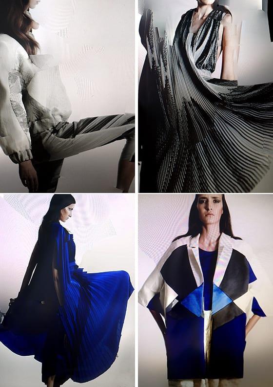 Christine Phung-expo fashion-week Tunis 2014