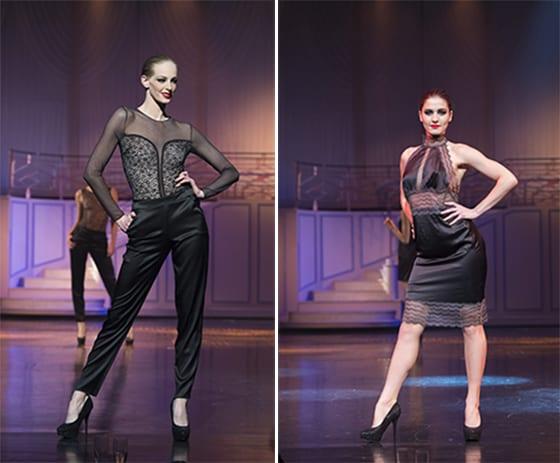 Maison Lejaby-Ligne Couture
