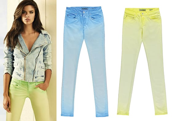 Salsa-Fragance Jeans PE 2014
