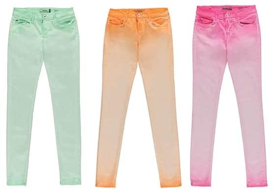 Salsa Frangance Jeans