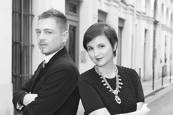 Yassen Samouilov et Livia Stoianove-On Aura Tout Vu @Olesya Okuneva
