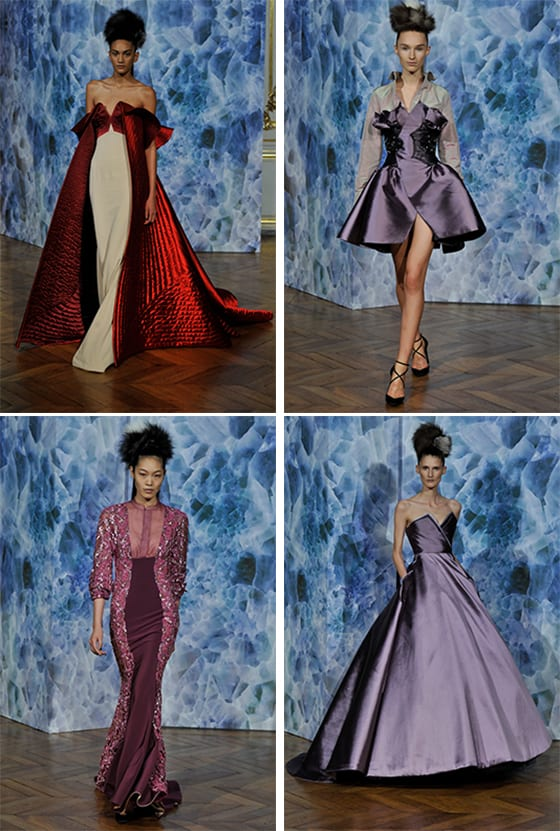 Alexis Mabille Haute Couture AH 2014-15