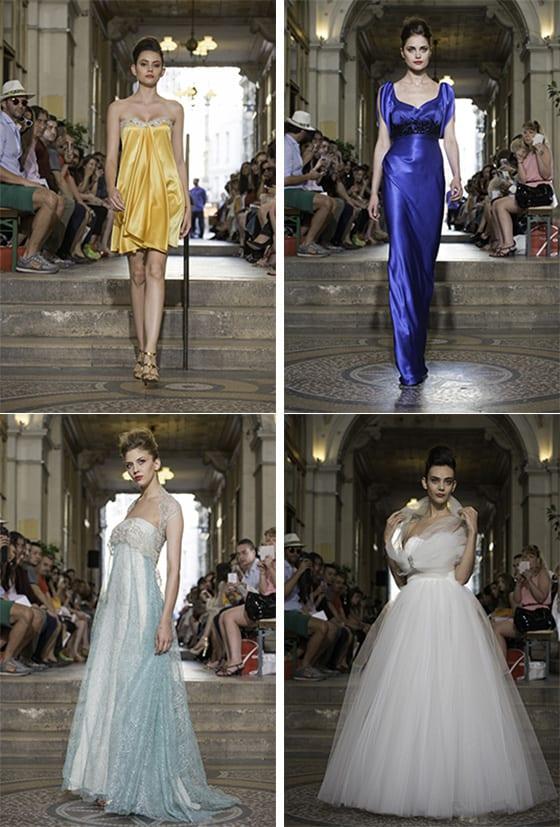 Ana Quasoar-Couture AH 2014-15