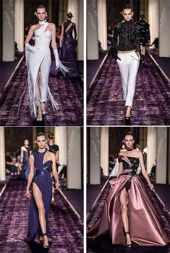 Atelier Versace Haute Couture AH 2014-15