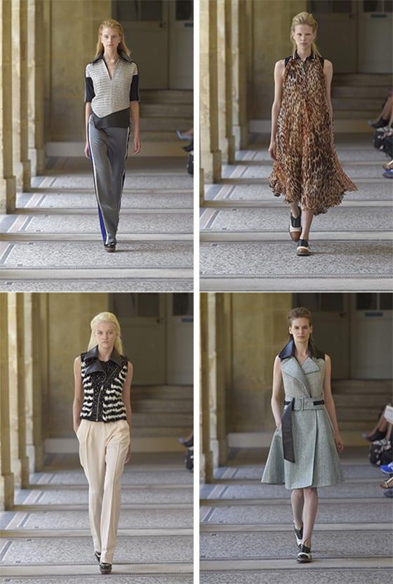 Bouchra Jarrar Haute Couture AH 2014-15