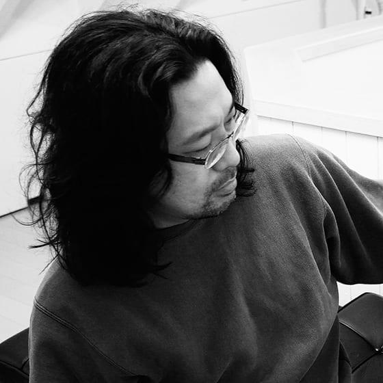 Cune-Hironori Yasuda