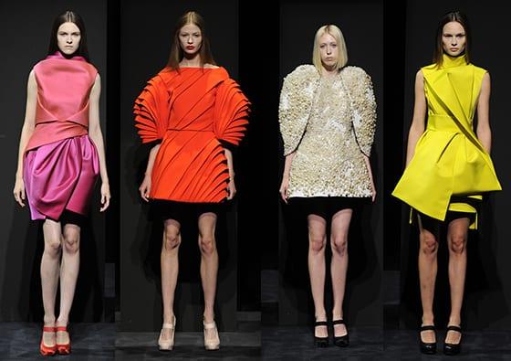 DICE KAYEK Couture AH 2014-15