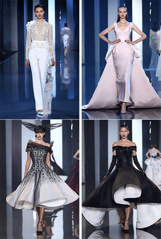 Ralph and Russo Haute Couture AH 2014-15