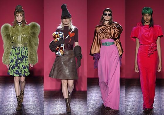 Schiaparelli Couture AH 2014-15