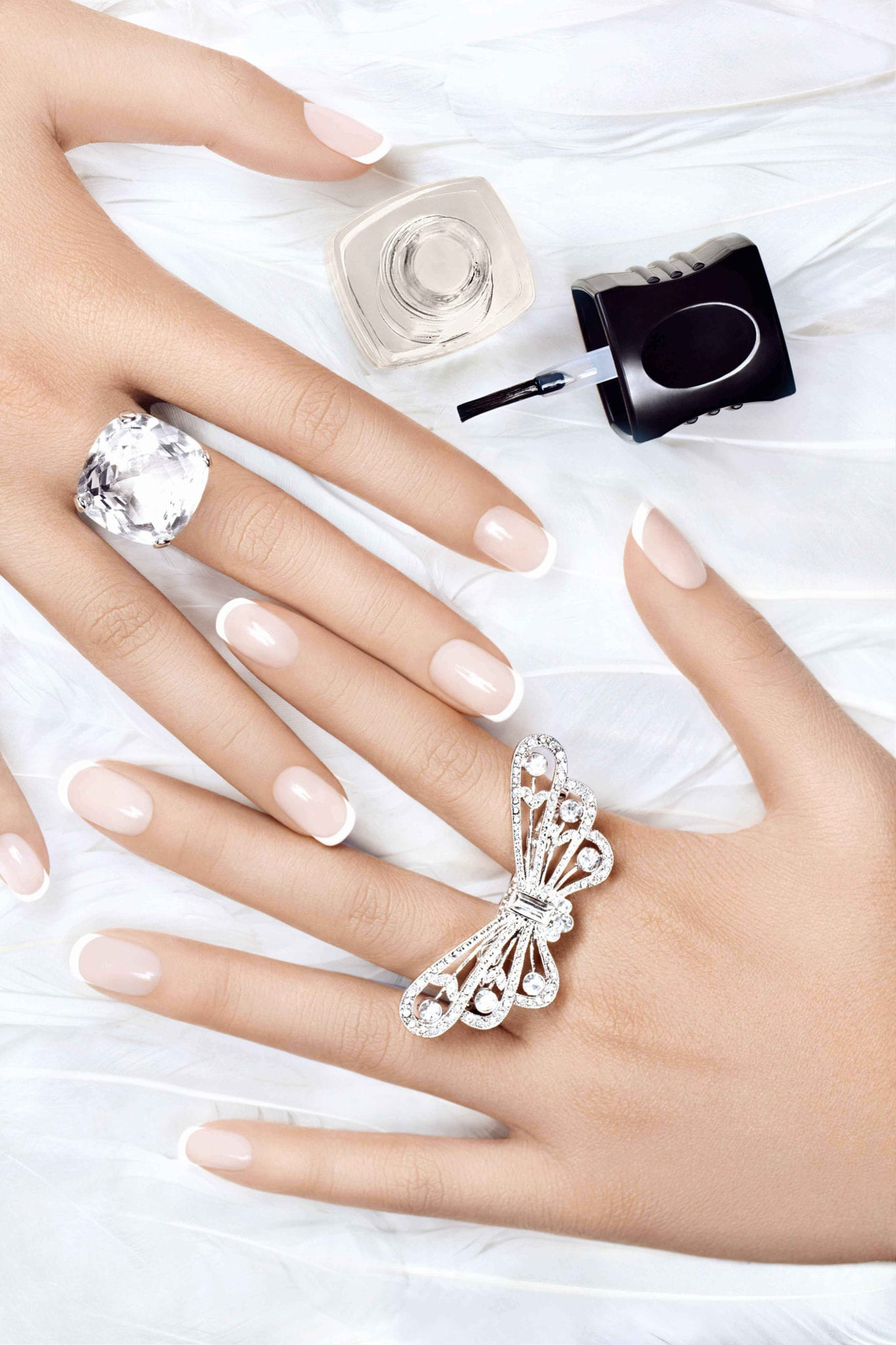 Chouchoutez vos ongles au nail bar spa alessandro for Ongles salon