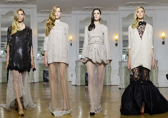 Svetlana Kushnerova-Couture AH 2014-15