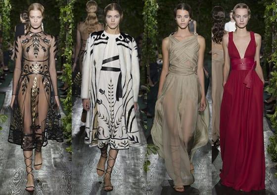 Valentino Haute Couture AH 2014-15