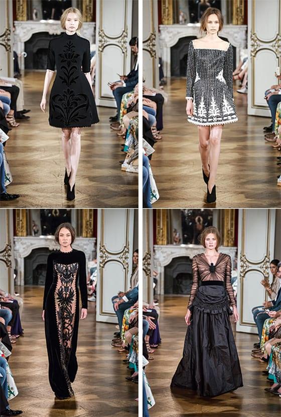 Yulia Yanina-Couture AH 2014-15