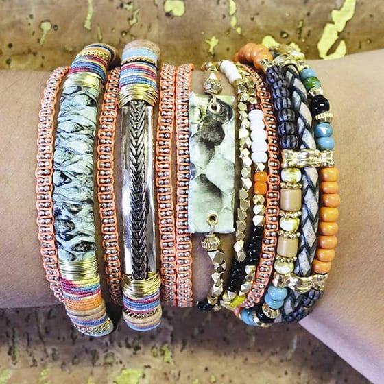 Bracelets Gas Bijoux 2014
