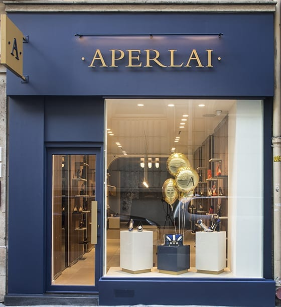 Boutique Aperlai paris