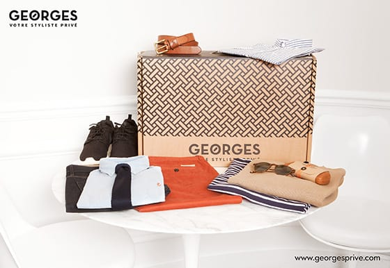 Malle GEORGES Menlook