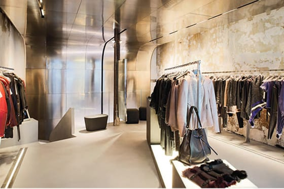 VSP Boutique Paris