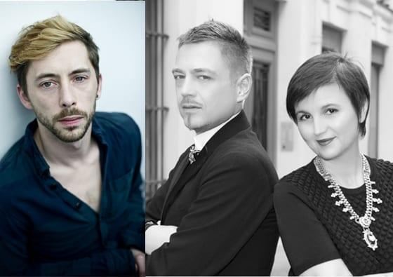 Jeroen Verbruggen_Yassen Samouilov et Livia Stoianova-On Aura Tout Vu par Olesya Okuneva